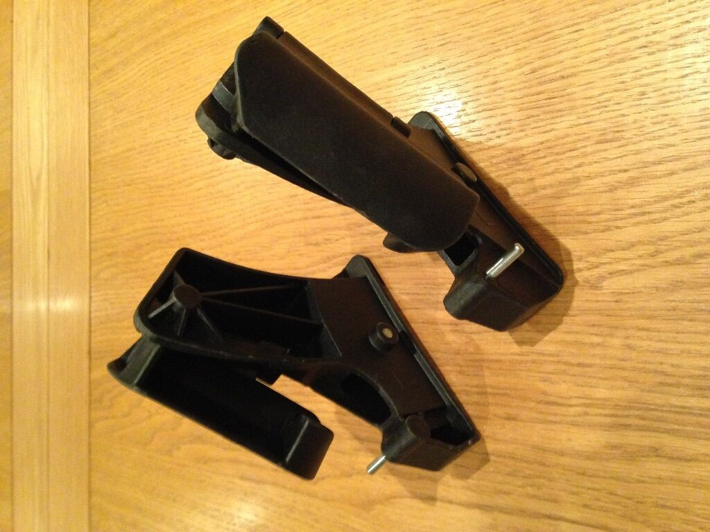 britax b mobile car seat adapters in oakwood west yorkshire gumtree. Black Bedroom Furniture Sets. Home Design Ideas