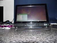 "19"" touchscreen all in one pc eee pc top 1602"