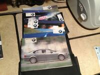 Bmw e46 complete book pack