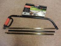 33 inch (845mm) Bow Saw