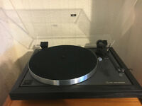 Linn Axis Turntable