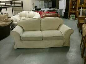 TWO/THREE SEATER SOFA