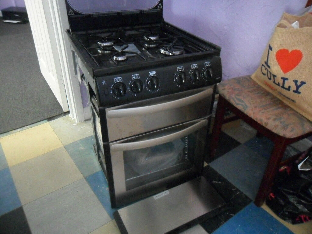 UNUSED..STOVES 500 DTi LPG GAS COOKER FOR CAMPERVAN OR ...