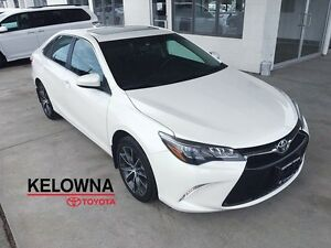 2015 Toyota Camry 4 Dr Sedan V6 Auto XSE Package