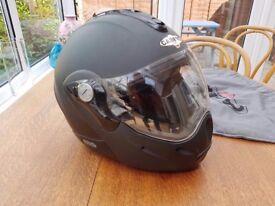 Motorbike/scooter gear