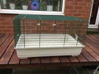 Large cage 71.8 x 44 x 41.5cm