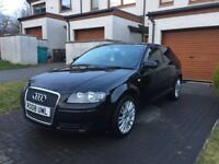 Audi A3 2.0 TDI (2008) for sale
