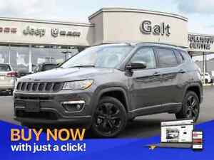2019 Jeep Compass North 4x4