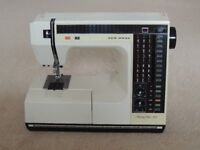 Janome New Home Memorycraft 6000 Embroidary Sewing Machine.