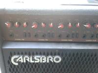 """KEYBOARD 1x 15"""" Amplifier/Speaker"""