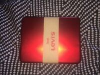 Men's Levi's Wallet BRAND NEW WITH TAGS