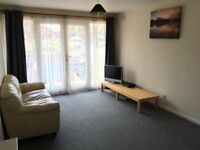Spacious two bedroom flat, fully furnished for rent in Solihull