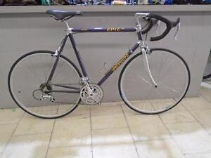 Vélo de route Specialized EPIC PRO 58cm Carbone - 0717-13