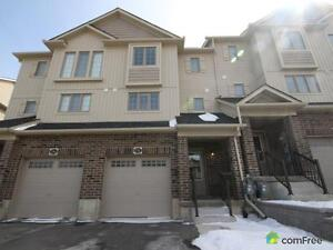$419,900 - Townhouse for sale in Kitchener