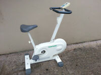 For Sale: TUNTURI F250 EXERCISE CYCLE EL [collection only from Magherafelt BT45 5EF]