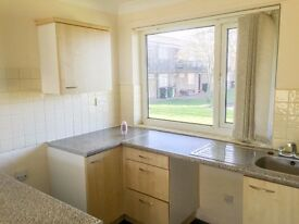 Newly decorated one bedroom unfurnished flat for immediate let, Ashington. NO Bond, £90 per week