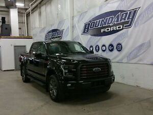2016 Ford F-150 Lariat Special Edition Package W/ Remote Start