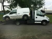 SCRAP MY CAR!!! SCRAP CARS AND VANS WANTED MOT FAILURES SPARES OR REPAIRS NON RUNNERS SELL MY CAR!!