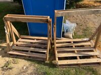 3 pallets for free