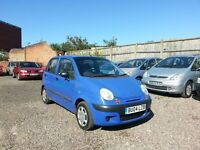 2004 MATIZ 1.0 PETRO = CHEAP INSURANCE IDEAL FIRST CAR