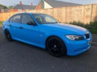 BMW 320d msport. Full service history. Drives mint and looks the part
