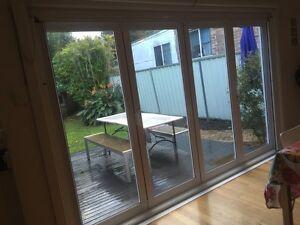 Bi Fold Doors - Excellent Condition Randwick Eastern Suburbs Preview