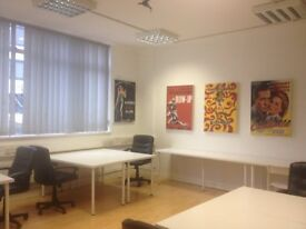 OFFICE FOR 7-8 PEOPLE IN PUTNEY, RENT JUST £1,500pm