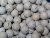 50x Used Practice Grade Mixed Pro V 1 Golf Balls
