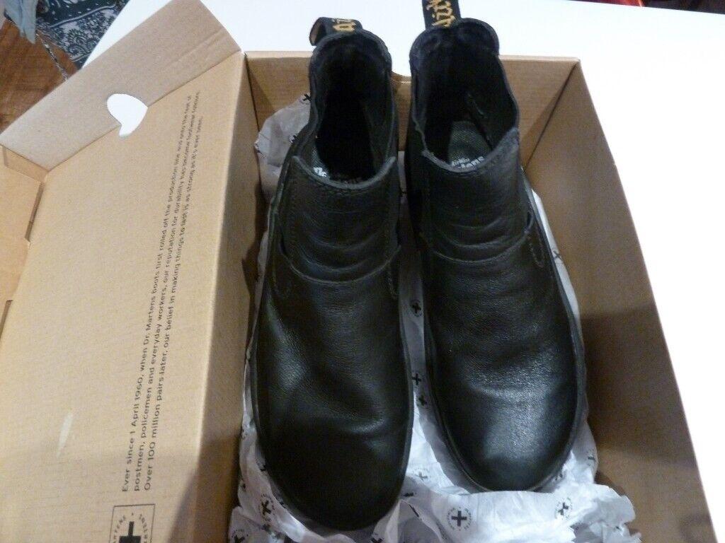 großer Lagerverkauf bester Wert sehr günstig Ladies Dr Martens Brienna Boots size 3.5 | in Longton, Lancashire | Gumtree