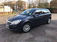 Vauxhall Astra 2008 *28,000 Miles!* 1 Owner •Years MOT•