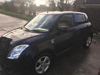 2006 Suzuki swift low mileage full service history