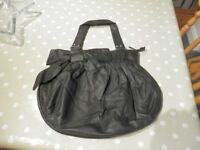 Bundle of ladies bags in good condition