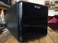 Drobo external NAS drive 4 bay with 3 terabytes