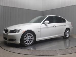 2011 BMW 323 i MAGS TOIT CUIR MAGS 17POUCES