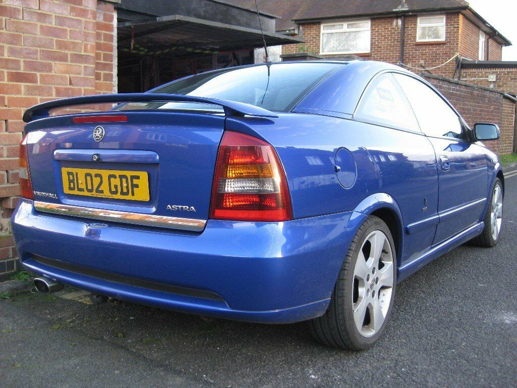 vauxhall astra bertone se2 1 8 16v coupe in uxbridge london gumtree. Black Bedroom Furniture Sets. Home Design Ideas