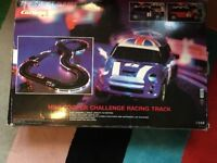 Racing track new in box
