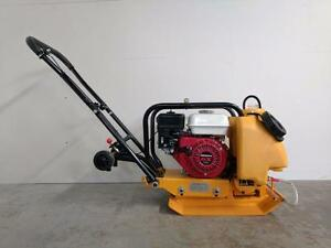 HOC - HONDA PLATE COMPACTOR TAMPER + WHEEL KIT + WATER KIT + 3 YEAR INCLUSIVE WARRANTY + FREE SHIPPING