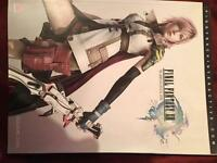 Final Fantasy XIII official game guide