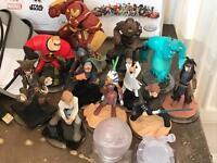 BARGAIN Disney Infinity Bundles!