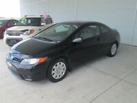 2006 Honda Civic DX SEUL. 39649KM AUTOMATIQUE++