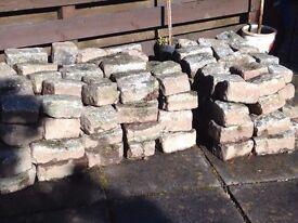 Granite Cobble Stones - 150