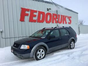 2007 Ford Freestyle SEL Package ***FREE C.A.A PLUS FOR 1 YEAR!**