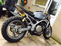 Sale or swap one off Kawasaki ER500 want 125 learner legal