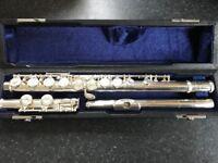 Trevor J James Cantabile II Flute