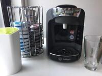 Bosch Slimline Tassimo Coffee Machine & Accessories