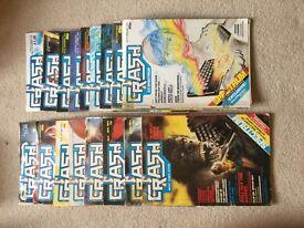 Crash Gaming Magaizines