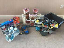 imaginex toys massive joblot