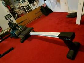 York fitness r101 heritage rowing machine | in Ellon