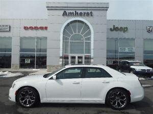2016 Chrysler 300 300S = LUXURY AND PURE COMFORT