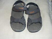Mans Timberland Sandals size 9.5